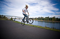 Photographs of lifestyle on the South Waterfront area of Portland, Oregon.