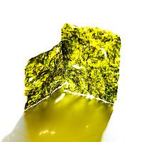 Nori, edible seaweed