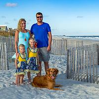 Amanda Family