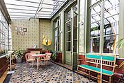 Salon de la maison natale de Charles de Gaulle