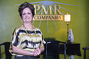 Deborah Charlton, CEO of property and asset management firm PMR Companies, photographed Tuesday, Feb. 12, 2013 in Louisville, Ky., at their offices at 963 Baxter Avenue in the Highlands. Charlton is a a finalist for the nonprofit National Association of Women Business Owners' EPIC Award. The 19th Annual EPIC Awards, honoring NAWBO's Woman Business Owner of The Year, will take place Thursday, March 7. (Photo by Brian Bohannon)