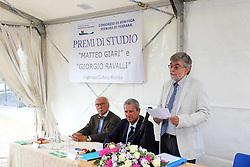 DALLE VACCHE FRANCO PRESIDENTE CONSORZIO DI BONIFICA