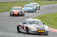 #14 Mark McAleer Porsche 996 C2 during the The Sylatech Porsche Club Championship with Pirelli at Oulton Park, Little Budworth, Cheshire, United Kingdom. September 03 2016. World Copyright Peter Taylor/PSP.
