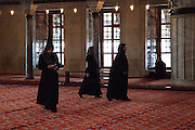 Estambul Mesquita Azul