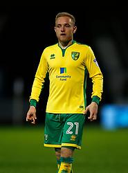 Alex Pritchard of Norwich City - Mandatory by-line: Matt McNulty/JMP - 05/04/2017 - FOOTBALL - The John Smith's Stadium - Huddersfield, England - Huddersfield Town v Norwich City - Sky Bet Championship