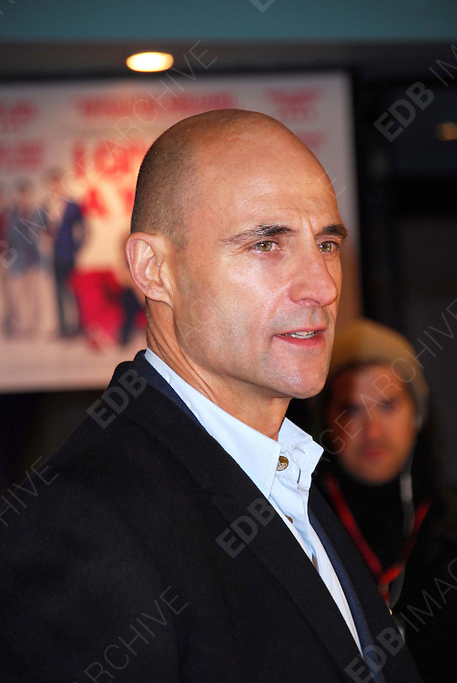 24.JANUARY.2013. LONDON<br /> <br /> THE UK PREMIERE OF 'I GIVE IT A YEAR' IN CENTRAL LONDON<br /> <br /> BYLINE: EDBIMAGEARCHIVE.CO.UK<br /> <br /> *THIS IMAGE IS STRICTLY FOR UK NEWSPAPERS AND MAGAZINES ONLY*<br /> *FOR WORLD WIDE SALES AND WEB USE PLEASE CONTACT EDBIMAGEARCHIVE - 0208 954 5968*