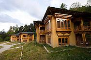 Hotel Nak-Sel. Paro, Bhutan.