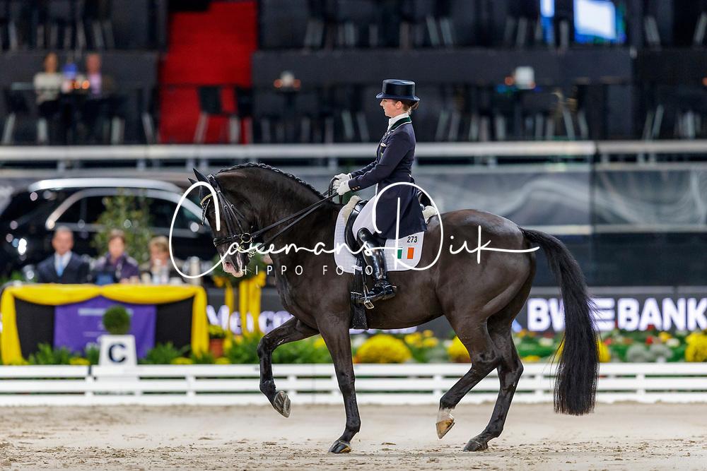 Reynolds Judy, IRL, Vancouver K<br /> Stuttgart - German Masters 2019<br /> © Hippo Foto - Stefan Lafrentz