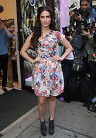 Jessica Lowndes Pixie Lott for Lipsy party, Swarovski Crystallized, London, UK, 21 April 2011:  Contact: Rich@Piqtured.com +44(0)7941 079620 (Picture by Richard Goldschmidt)