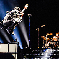 Green Day - Revolution Radio tour, Ziggo Dome Amsterdam.