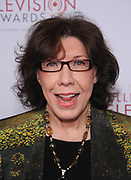 Comedienne Lily Tomlin in Los Angeles, California.