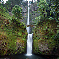 Tourism, Columbia River Gorge Region