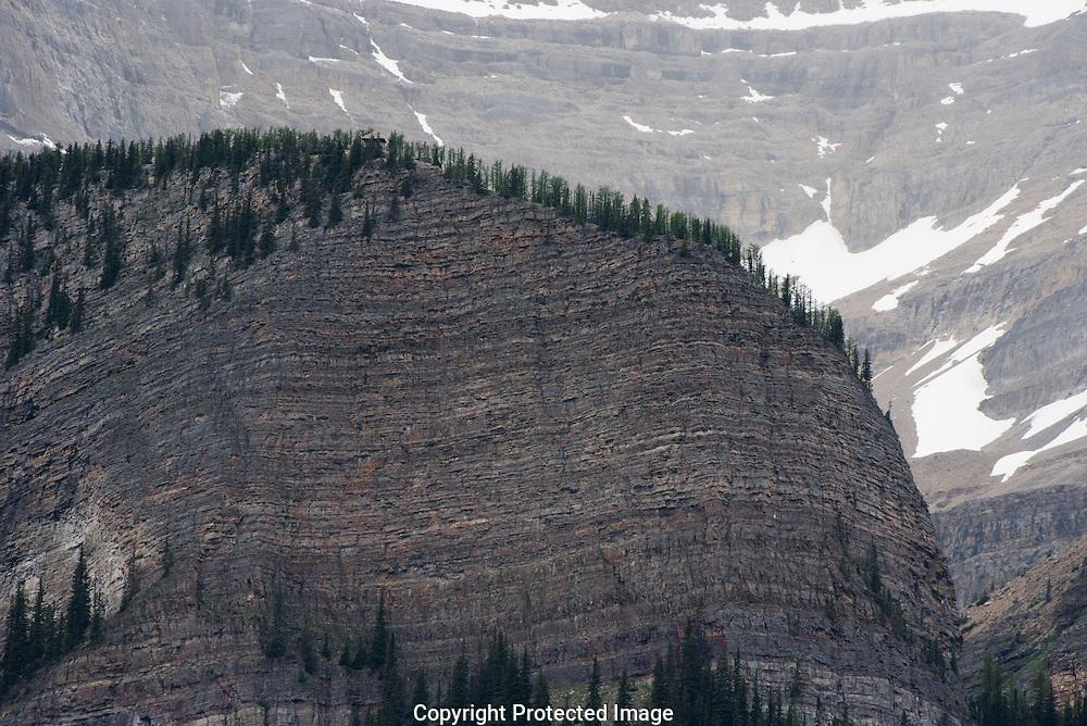 The Beehive., Alberta, Canada, Isobel Springett
