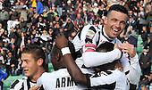 2011/10/23 Udinese vs Novara 3-0