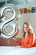 """Leap Year baby turns 8.... although she is really 32!<br /> <br /> Web designer Cheryl Laidlaw has every reason to be excited for her birthday this year – she will turn the grand age of eight.<br /> <br /> The leap year baby will get a rare opportunity this year to celebrate her birthday on the date she was born, February 29.<br /> <br /> Although she was actually born 32 years ago, her birth date only comes around once every four years and so she is forced to mark the occasion on an alternative day.<br /> <br /> While some simply adopt February 28 or March 1 as their make-do birthday, Cheryl feels she only has a birthday once every four years.<br /> <br /> """"I really do feel like it's not my birthday until February 29 comes around,"""" she said. """"I genuinely feel like I am missing out on something.""""<br /> <br /> To make amends, the business owner, from Middlesex, marks the passing of another year with a whole week of celebrations.<br /> <br /> But, this year, she looks forward to stacks of presents and cards fit for an eight-year-old.<br /> <br /> She said: """"Everyone knows I'm a leap year baby. It's a real talking point. My friends always buy me cards and balloons with my birthday number on and I keep them all. <br /> <br /> """"Although my parents always marked my birthday on the 28th, it never feels like my birthday until the 29th comes along. I feel great when it is my actual birthday; it feels so different, I can't explain it. On my fourth birthday – my first real birthday – a big fuss was made of me so I think that's where it stems from.<br /> <br /> """"I spend the whole week celebrating any other year. People ask if it's my birthday and I say 'it is my birthday, but it's not my birthday really'. I get a lot of blank looks.<br /> <br /> """"I'm really excited it's a leap year and will be planning lots of parties to celebrate.""""<br /> <br /> But it's not all fun and games having a unique birth date.<br /> <br /> """"Filling in online forms can be a problem. If I type in my dat"""