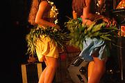 Luau, Hawaii (editorial use only)<br />