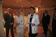 Penny Marks and Princess Alexandra, , The opening  day of the Grosvenor House Art and Antiques Fair.  Grosvenor House. Park Lane. London. 14 June 2006. ONE TIME USE ONLY - DO NOT ARCHIVE  © Copyright Photograph by Dafydd Jones 66 Stockwell Park Rd. London SW9 0DA Tel 020 7733 0108 www.dafjones.com