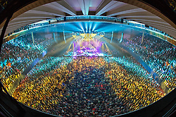 Phish at The Bill Graham Civic Auditorium - San Francisco, CA - 8/2/13