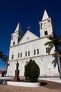 Campanha_MG, Brasil...Catedral de Santo Antonio em Campanha...The Santo Antonio cathedral in Campanha...Foto: MARCUS DESIMONI / NITRO