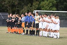 2011 Women's Soccer Championship