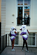 Notting Hill Carnival - 2005
