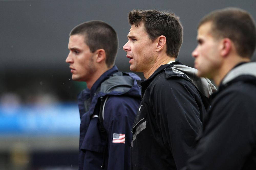 Olympic Trials Eugene 2012: Brad Walker, pole vault, olympians