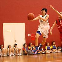 2013 C Div Bball –CHIJ(TP) vs Zhonghua