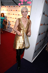 ANNIE LENNOX at the 2008 Glamour Women of the Year Awards 2008 held in the Berkeley Square Gardens, London on 3rd June 2008.<br />