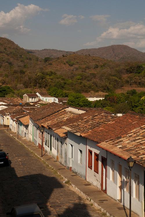 Goias Velho_GO, Brasil...Goias Velho, em Goias...Goias Velho in Goias...Foto: ALEXANDRE BAXTER / NITRO