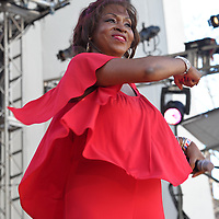 Maxine Brown (2011)
