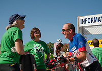 Take The Bay ride during WOW Fest at Laconia Athletic and Swim Club.   (Karen Bobotas Photographer)