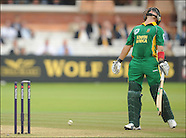 England vs SA 4thODI, Lords