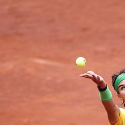 20110506: ESP, Tennis - ATP and WTA World Tour, Mutua Madrid Open
