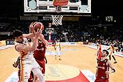 Totè<br /> Carpegna Prosciutto Basket Pesaro - Allianz Pallacanestro Trieste<br /> Campionato serie A 2019/2020 <br /> Pesaro 5/01/2020<br /> Foto M.Ciaramicoli // CIAMILLO-CASTORIA