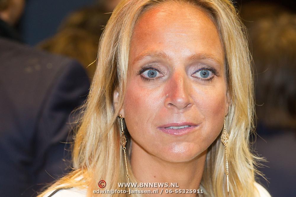 NLD/Amsterdam/20151015 - Televizier gala 2015, Floortje Dessing