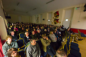 Save The Barrow Line Meeting at Graignamanagh