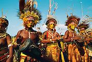 Tribal Ceremony, Papua New Guinea
