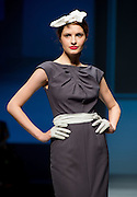 Hong Kong Fashion week- World Boutique Designer Collection show 1. Petrolyn Vanessie from Perth WA Australia<br /> 19th January 2015. 19.01.15<br /> © Jayne Russell