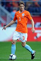 Fotball<br /> Nederland<br /> Foto: Witters/Digitalsport<br /> NORWAY ONLY<br /> <br /> 05.09.2009<br /> <br /> Glenn Loovens<br /> Fussball Niederlande