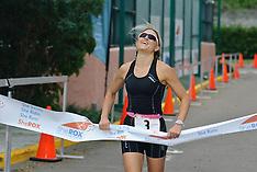 SheRox Triathlon 2011