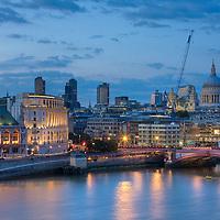 01 London Prints Selection