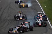 June 9-12, 2016: Canadian Grand Prix. Daniil Kvyat, (RUS), Scuderia Toro Rosso