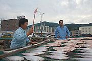 Geoje Island, South Korea