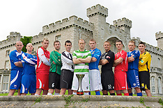 100805 Welsh Premier League Launch