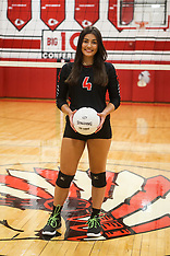 08/15/19 Bridgeport Volleyball Team Photos