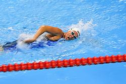 Anita Fatis, FRA, 200m Nage Libre - S5 at Rio 2016 Paralympic Games, Brazil