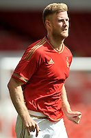 Matt Mills, Nottingham Forest