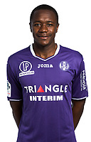 Giannelli Imbula during Photoshooting of Toulouse for new season 2017/2018 on September 29, 2017 in Bordeaux, France. <br /> Photo : TFC / Icon Sport