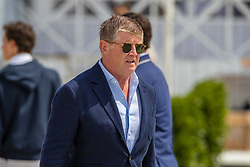 Conter Stefan, BEL<br /> Grand Prix Rolex powered by Audi <br /> CSI5* Knokke 2019<br /> © Hippo Foto - Dirk Caremans<br /> 30/06/2019