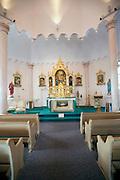 Catholic Holy Ghost Church, 1897, Kula, Maui, Hawaii